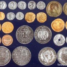 Catálogos y Libros de Monedas: CATÁLOGO. MARTÍ HERVERA, 28 FEBRERO 2012.. Lote 68683617