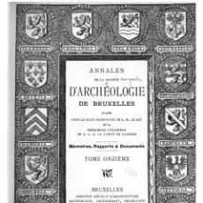 Catálogos y Libros de Monedas: DVD COLECCIÓN PACK BENELUX (385 LIBROS PDF) MONEDAS BELGICA, HOLANDA Y LUXEMBURGO. Lote 71073075