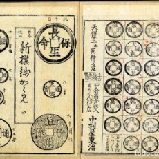 Catálogos y Libros de Monedas: 2 DVD'S PACK CHINA, JAPON & CO. (385 LIBROS PDF) CATALOGOS MONEDAS ORIENTALES. Lote 186453202