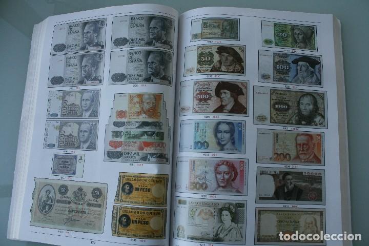 Catálogos y Libros de Monedas: COMPLETO LIBRO CATALOGO GRAN SUBASTA NUMISMATICA – CONOCER VALOR MONEDAS Y BILLETES - VER INDICE - Foto 15 - 72393755