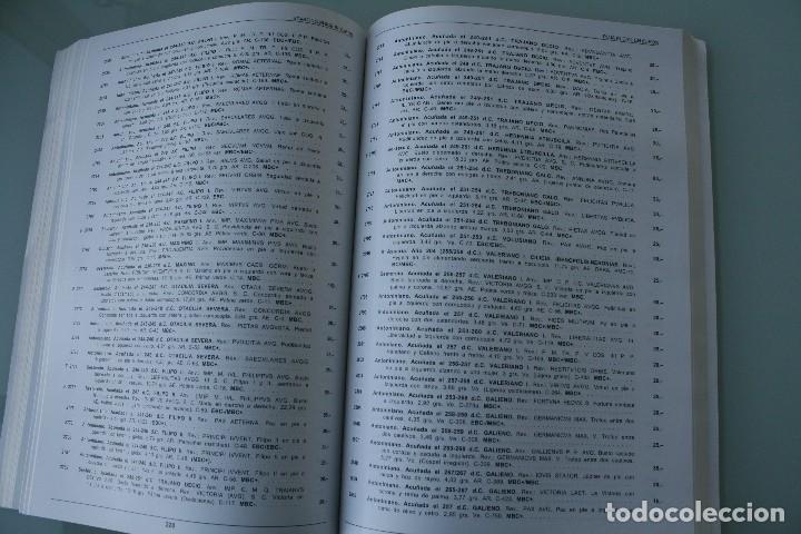 Catálogos y Libros de Monedas: COMPLETO LIBRO CATALOGO GRAN SUBASTA NUMISMATICA – CONOCER VALOR MONEDAS Y BILLETES - VER INDICE - Foto 18 - 72393755