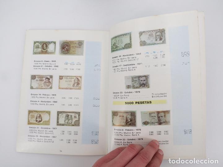 Catálogos y Libros de Monedas: MONEDAS Y BILLETES ESPAÑOLES. PRECIOS DE MERCADO 1984 1985. CATÁLOGO GUÍA (J.M. Aledón) Ed Aledón - Foto 5 - 73687087