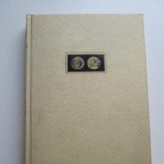 Catálogos y Libros de Monedas: EL DURILLO O EL VEINTEN DE ORO * RAFAEL CHAVES 1964. Lote 76920799