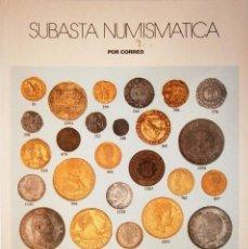 Catálogos y Libros de Monedas: CATALOGO SUBASTA AUREO SEPTIEMBRE 2005. Lote 81047628