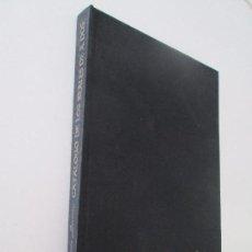 Catalogues et Livres de Monnaies: CATALOGO DE LOS REALES DE A DOS - J.J. RODRIGUEZ LORENTE - 1965. Lote 92276910