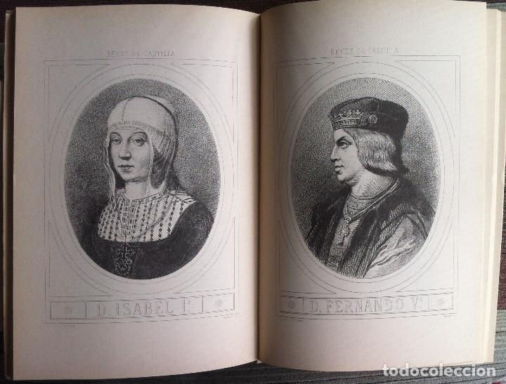 Catálogos y Libros de Monedas: Descripción general de las Monedas Hispano-Cristianas (Tres tomos) - Alois Heiss 1962 Luis Marquina - Foto 4 - 94854523