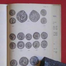 Catálogos y Libros de Monedas: SEAR, DAVID R: ROMAN COINS AND THEIR VALUES. 1964. Lote 99075395