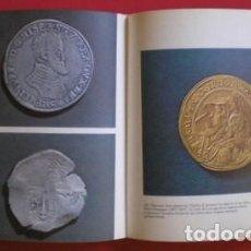 Catálogos y Libros de Monedas: PORTEOUS, JOHN : LES MONNAIES. Lote 99078295