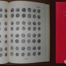 Catálogos y Libros de Monedas: THOMPSON, MARGARET: ALEXANDER'S DRACHM MINTS I Y II. 2 VOLS.. Lote 99755967