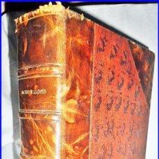 Catálogos y Libros de Monedas: AÑO 1936. MADRID. MONEDAS VISIGODAS DEL MUSEO ARQUEOLÓGICO NACIONAL. CON MAPAS DESPLEGABLES.. Lote 102352567