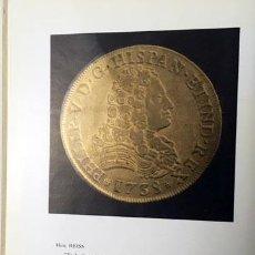 Catálogos y Libros de Monedas: EL DURILLO O VEINTEN DE ORO. (MONEDAS (NUMISMÁTICA COLECCIONISMO). Lote 102560075