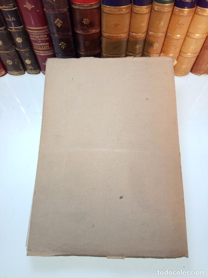 Catálogos y Libros de Monedas: LA MONEDA HISPÁNICA - ANTONIO VIVES Y ESCUDERO - REAL ACADEMIA DE LA HISTORIA - MADRID - 1926 - INTO - Foto 10 - 105607547