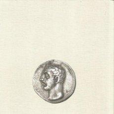 Catálogos y Libros de Monedas: CATALOGO NUMISMATICA MONEDAS, MEDALLAS, BILLETES ARQUEOLOGIA SUBASTA VICO JUNIO 2017. Lote 107730539