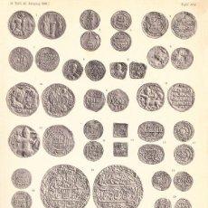 Catálogos y Libros de Monedas: 2 DVD'S COLECCIÓN PACK ARABIC (565 LIBROS EN PDF) CATÁLOGOS DE MONEDAS ANTIGUAS ARABES & ISLAMICAS. Lote 105213532
