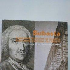 Cataloghi e Libri di Monete: CATÁLOGO SUBASTA CAYÓN DICIEMBRE 2005. Lote 111490347