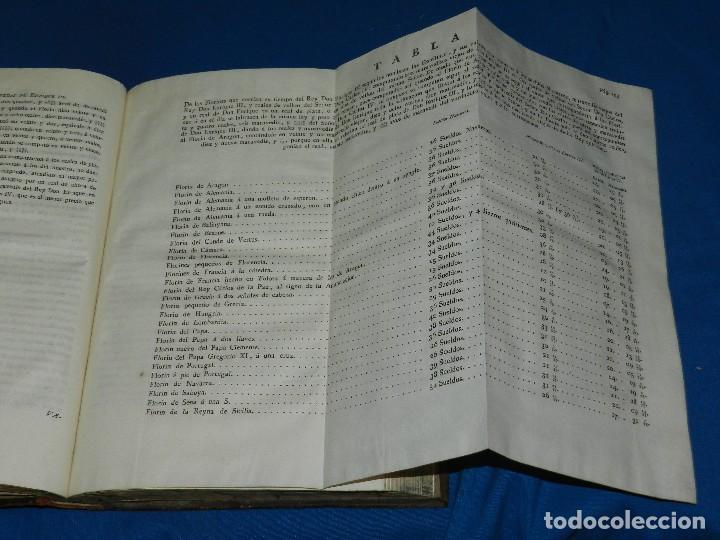 Catálogos y Libros de Monedas: (MF) FRAY LICINIANO SAEZ - DEMOSTRACION HISTORICA DEL VERDADERO VALOR DE TODAS LAS MONEDAS CASTILLA - Foto 2 - 111704995