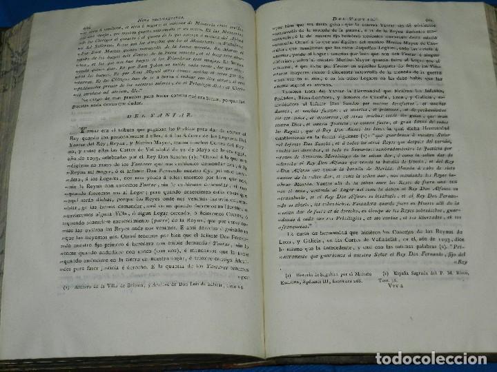 Catálogos y Libros de Monedas: (MF) FRAY LICINIANO SAEZ - DEMOSTRACION HISTORICA DEL VERDADERO VALOR DE TODAS LAS MONEDAS CASTILLA - Foto 4 - 111704995