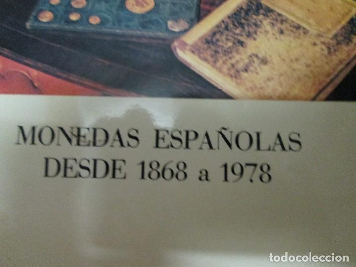 Catálogos y Libros de Monedas: MONEDAS ESPAÑOLAS 1868 A 1978 FERRAN CALICO XAVIER CALICO Y JOAQUIN TRIGO - Foto 3 - 113882951