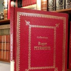 Catálogos y Libros de Monedas: COLLECTIONES ROGER PEYREFITTE. PARIS 29 AVRIL 1974.. Lote 114370495