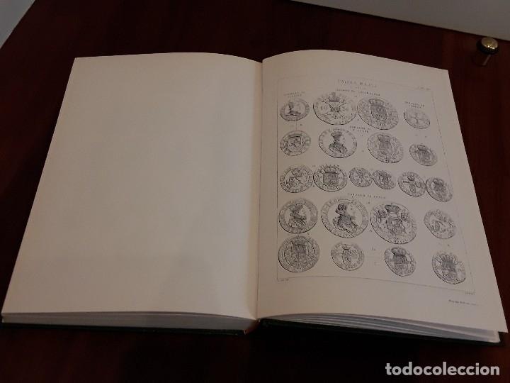 Catálogos y Libros de Monedas: MONEDAS HISPANO-CRISTIANAS.ALOISS HEISS. 3 TOMOS - Foto 2 - 114701447