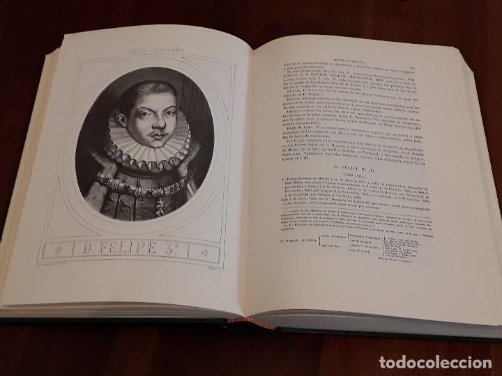 Catálogos y Libros de Monedas: MONEDAS HISPANO-CRISTIANAS.ALOISS HEISS. 3 TOMOS - Foto 4 - 114701447