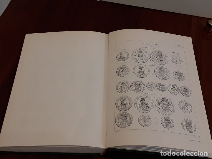 Catálogos y Libros de Monedas: MONEDAS HISPANO-CRISTIANAS.ALOISS HEISS. 3 TOMOS - Foto 5 - 114701447