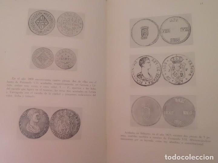 LA REFORMA MONETARIA DE 1.868 (Numismática - Catálogos y Libros)