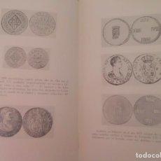 Catálogos y Libros de Monedas: LA REFORMA MONETARIA DE 1.868. Lote 115228279