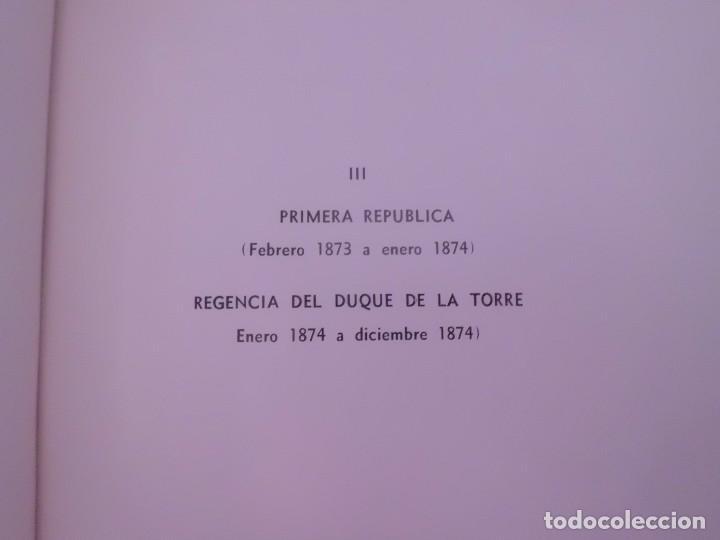 Catálogos y Libros de Monedas: LA REFORMA MONETARIA DE 1.868 - Foto 4 - 115228279