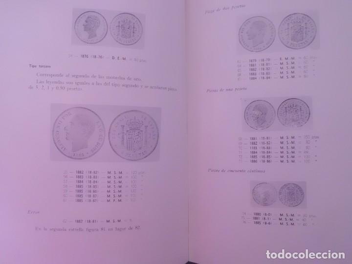Catálogos y Libros de Monedas: LA REFORMA MONETARIA DE 1.868 - Foto 5 - 115228279