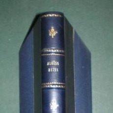 Catálogos y Libros de Monedas: HEISS, ALOISS: DESCRIPTION GENERALE DES MONNAIES DES ROIS WISIGOTHS D'ESPAGNE. 1ª ED. 1872. Lote 120049579