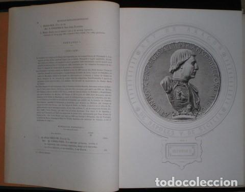 ALOISS HEISS: DESCRIPCION GENERAL DE LAS MONEDAS HISPANO-CRISTIANAS DESDE LA INVASIÓN DE LOS ÁRABES (Numismática - Catálogos y Libros)