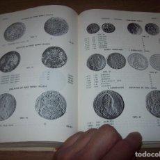 Catálogos y Libros de Monedas: LAS MONEDAS ESPAÑOLAS DESDE DON PELAYO A JUAN CARLOS I . AÑOS 718 A 1979. JUAN R. CAYÓN. 1978.. Lote 126024755