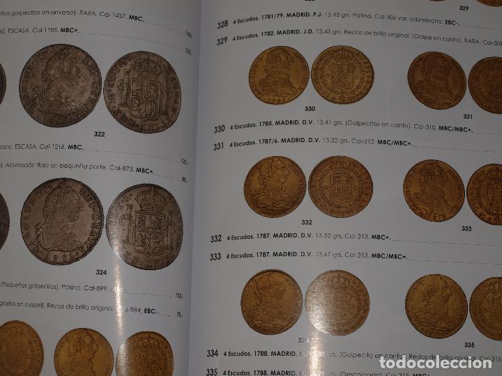 Catálogos y Libros de Monedas: CATALOGO GRAN SUBASTA NUMISMATICA PUBLICA SOLER Y LLACH MARTI HERVERA BARCELONA. 22 FEBRERO 2018 - Foto 2 - 126382871