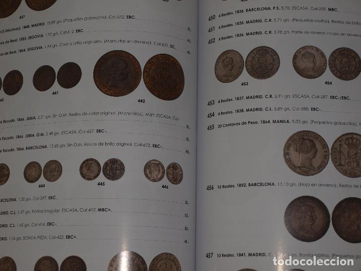 Catálogos y Libros de Monedas: CATALOGO GRAN SUBASTA NUMISMATICA PUBLICA SOLER Y LLACH MARTI HERVERA BARCELONA. 22 FEBRERO 2018 - Foto 3 - 126382871