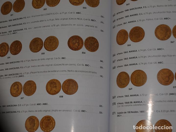 Catálogos y Libros de Monedas: CATALOGO GRAN SUBASTA NUMISMATICA PUBLICA SOLER Y LLACH MARTI HERVERA BARCELONA. 22 FEBRERO 2018 - Foto 4 - 126382871