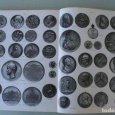 Catálogos y Libros de Monedas: INTERESANTE CATALOGO SUBASTAS NUMISMATICA MONEDAS Y MEDALLAS ANTIGUAS MUNZEN UND MEDAILLEN AUKTION. Lote 127234571