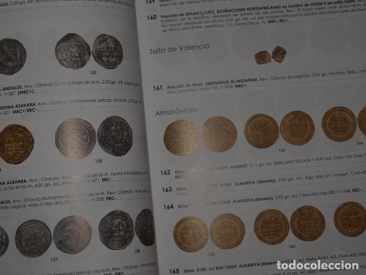 Catálogos y Libros de Monedas: CATALOGO SUBASTAS NUMISMATICA BARCELONA 12 JULIO 2018. SOLER Y LLACH. MARTI HERVERA. VER FOTOS. - Foto 3 - 136331006