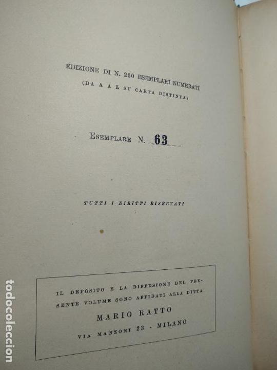 Catálogos y Libros de Monedas: IMPORTANTE OBRA EN ITALIANO - MONETA MEDIOLANENSIS ( 352-498) OSCAR ULRICH-BANSA - 27 LÁMINAS - - Foto 6 - 136762374