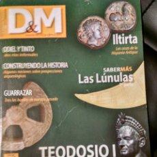 Catálogos y Libros de Monedas: REVISTA D&M. Lote 137175437