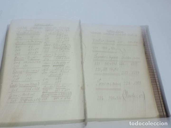 Catálogos y Libros de Monedas: DESCRIPTIONS DES MONNAIES ESPAGNOLES, ET DES MONNAIES ETRANGERES. DE D. JOSE GARCIA DE LA TORRE,1852 - Foto 7 - 140146782