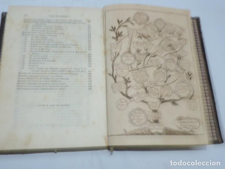 Catálogos y Libros de Monedas: DESCRIPTIONS DES MONNAIES ESPAGNOLES, ET DES MONNAIES ETRANGERES. DE D. JOSE GARCIA DE LA TORRE,1852 - Foto 9 - 140146782