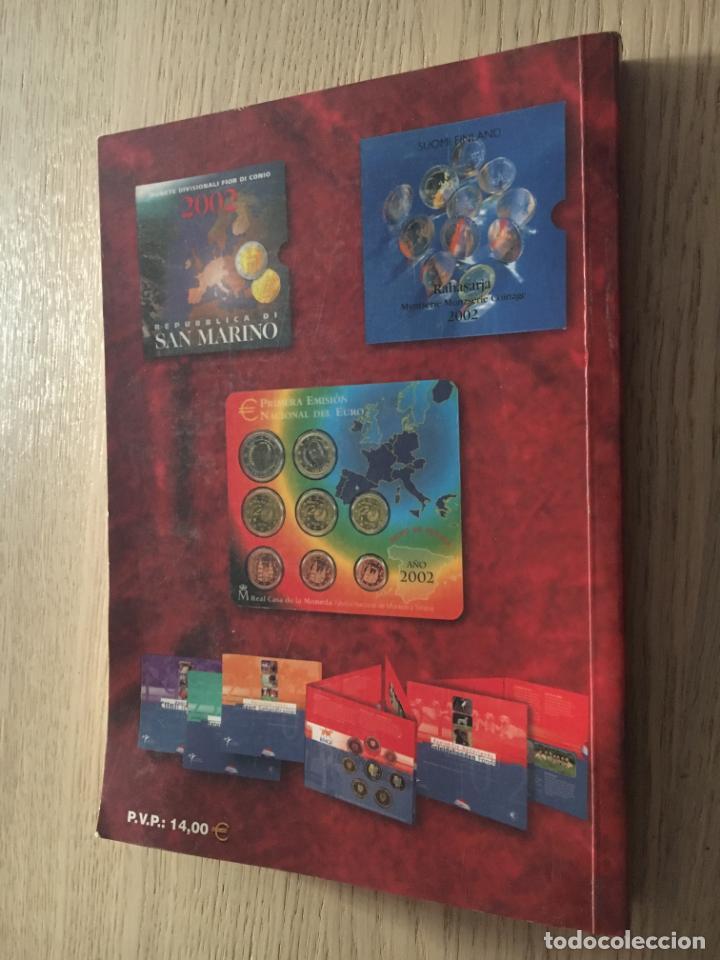 Catálogos y Libros de Monedas: CATÁLOGO MONEDAS ESPAÑOLAS Y UNIÓN EUROPEA .ISABEL II A JUAN CARLOS I 1833-2003. 2004. - Foto 4 - 140517794