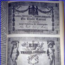 Catálogos y Libros de Monedas: LIBRO ILUSTRADO SOBRE MONEDAS Y BILLETES.. Lote 142889646