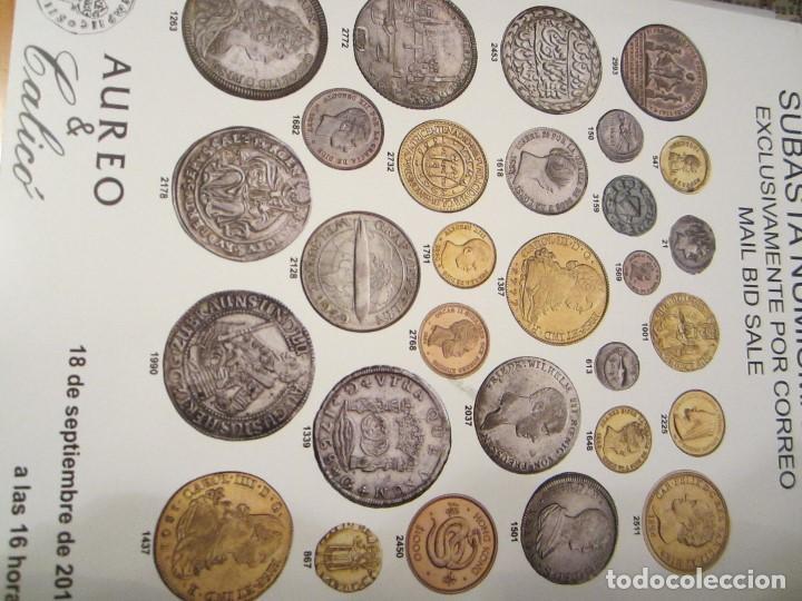 CATÁLOGO DE MONEDAS, BILLETES, MEDALLAS, PRECINTOS, ETCS (Numismática - Catálogos y Libros)