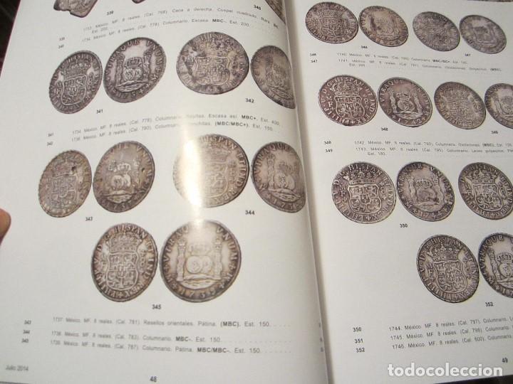 Catálogos y Libros de Monedas: catálogo de monedas, billetes, medallas, precintos, etcs - Foto 2 - 143934410