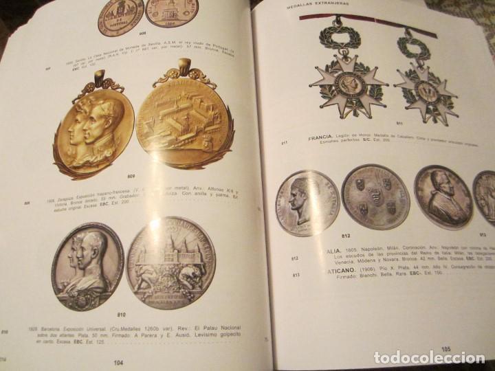 Catálogos y Libros de Monedas: catálogo de monedas, billetes, medallas, precintos, etcs - Foto 4 - 143934410