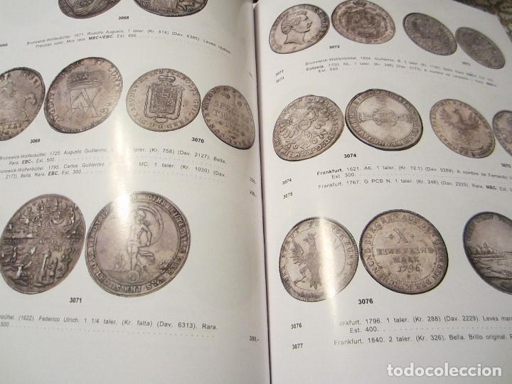 Catálogos y Libros de Monedas: catálogo de monedas, billetes, medallas, precintos, etcs - Foto 4 - 143934530