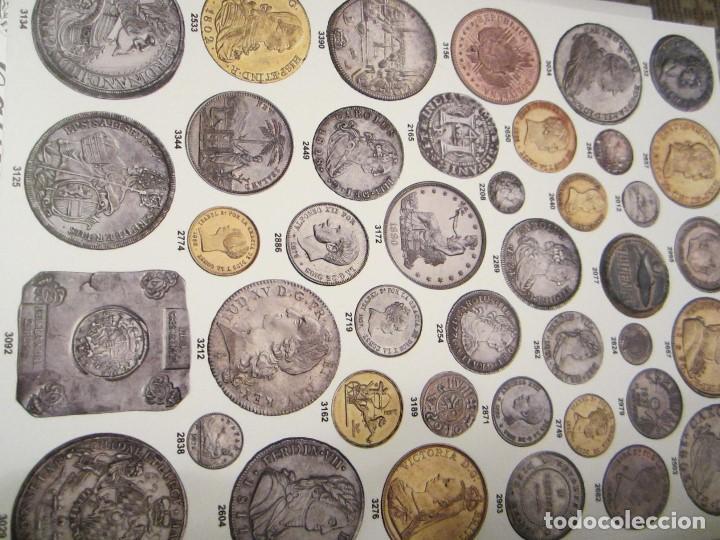 Catálogos y Libros de Monedas: catálogo de monedas, billetes, medallas, precintos, etcs - Foto 6 - 143934530