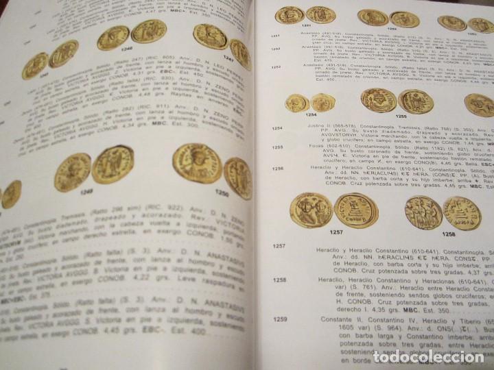 Catálogos y Libros de Monedas: catálogo de monedas, billetes, medallas, precintos, etcs - Foto 2 - 143934618